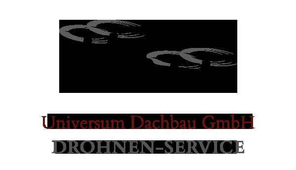 Universum Dachbau GmbH - Drohnen-Service