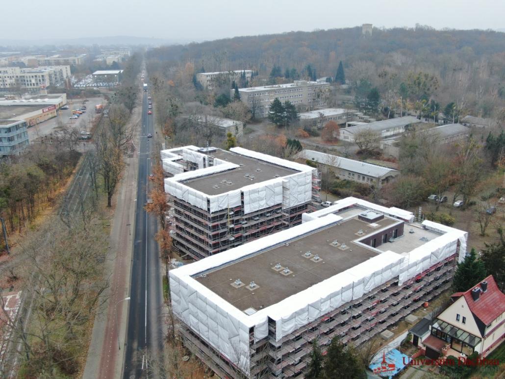 Pappelallee 14 – 17, 14469 Potsdam BA1