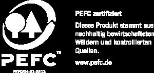 PEFC-Logo IBT - PEFC/04-31-2313